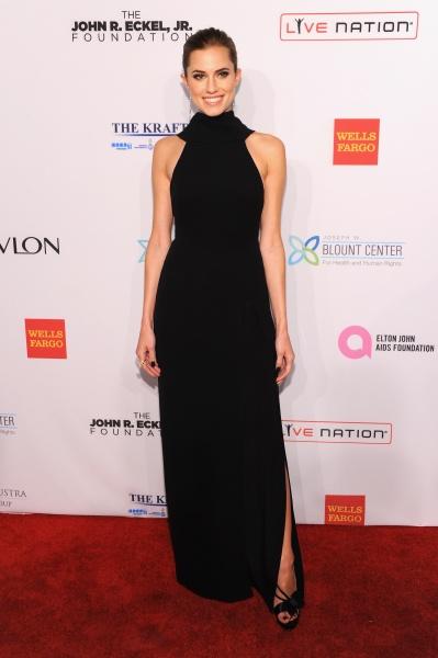 Best dressed - Allison Williams