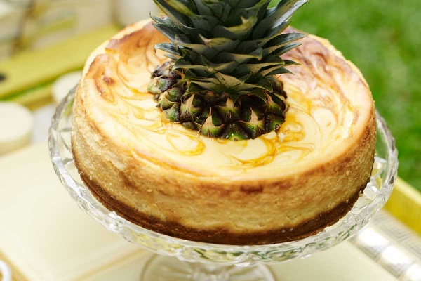 Pineapple-and-Passionfruit-Cheesecake