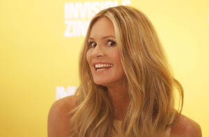 Elle MacPherson was linked to