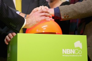 NBN: launched by Labor and overhauled by the Coalition. Image: Getty