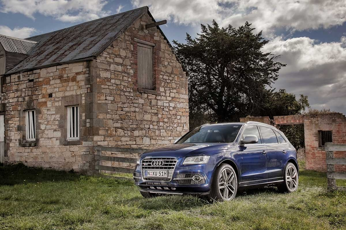 The good, the bad and the ugly: the Audi SQ5 roadtest