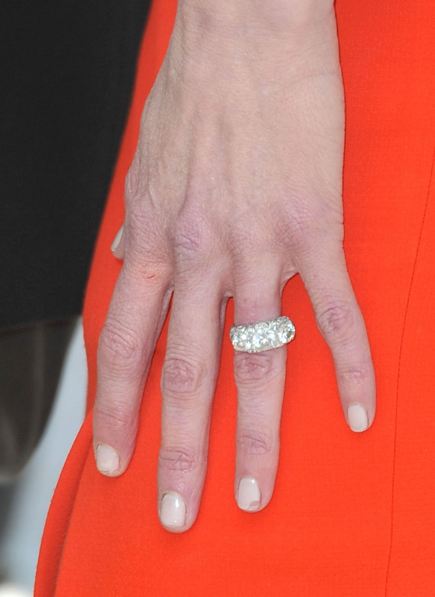 Guess the celebrity engagement rings | The New Daily