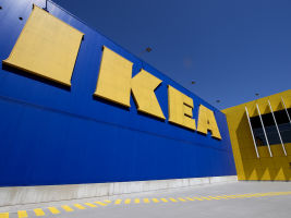 IKEA said some furniture was leather. Turns out they were plastic.