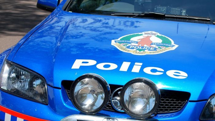 NT police