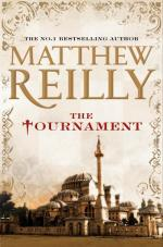 Matthew-Reilly