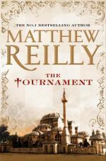 Matthew-Reilly