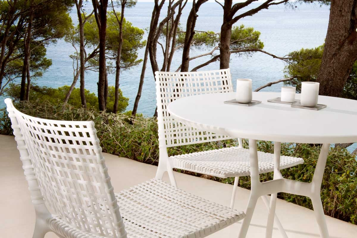 Cool Outdoor Furniture Settings The New Daily