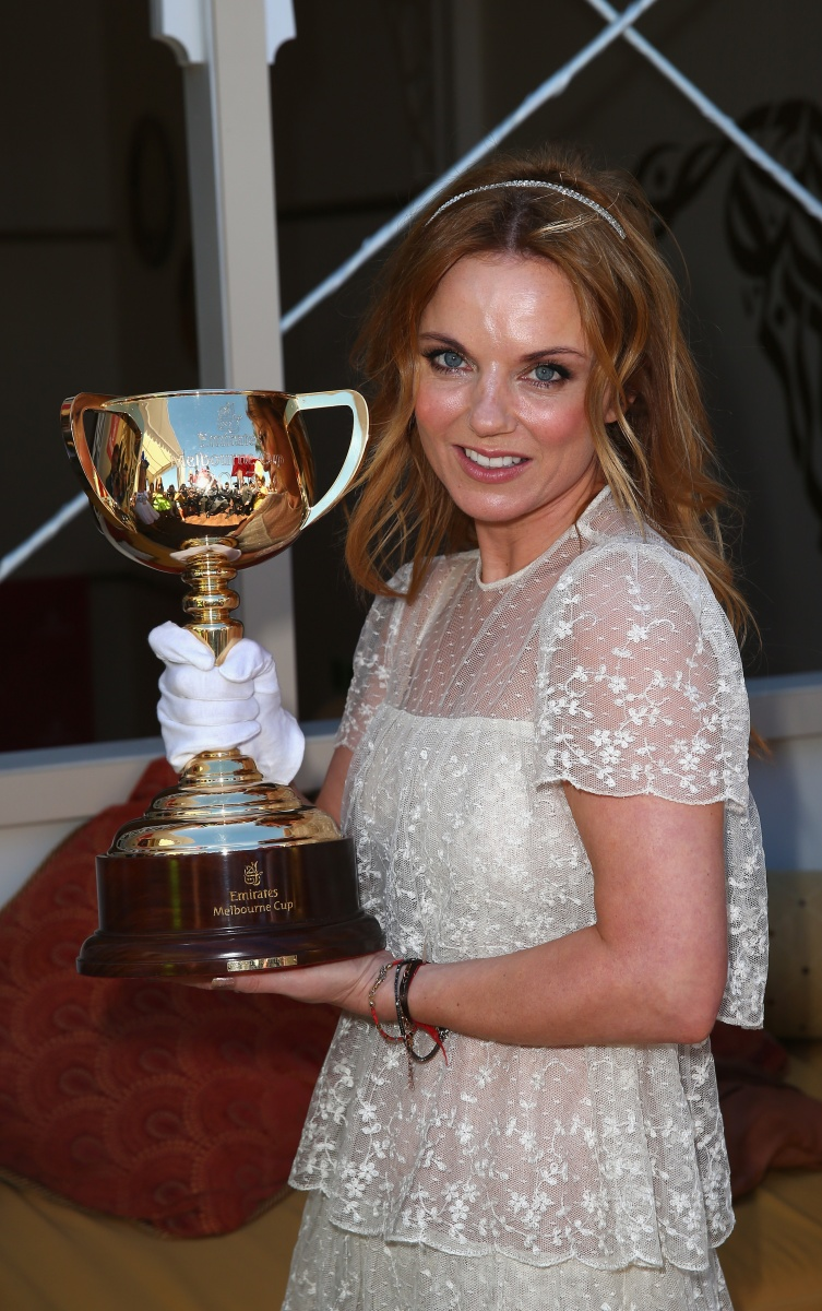 Melbourne Cup 2013