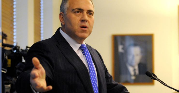 Joe Hockey