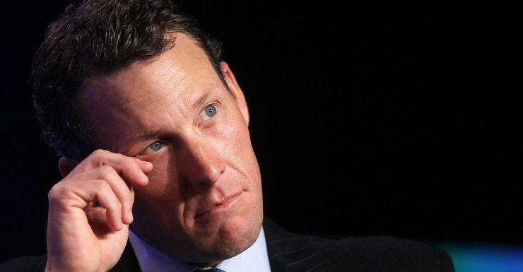 Lance Armstrong has forced authorities to step up anti-drug measures.