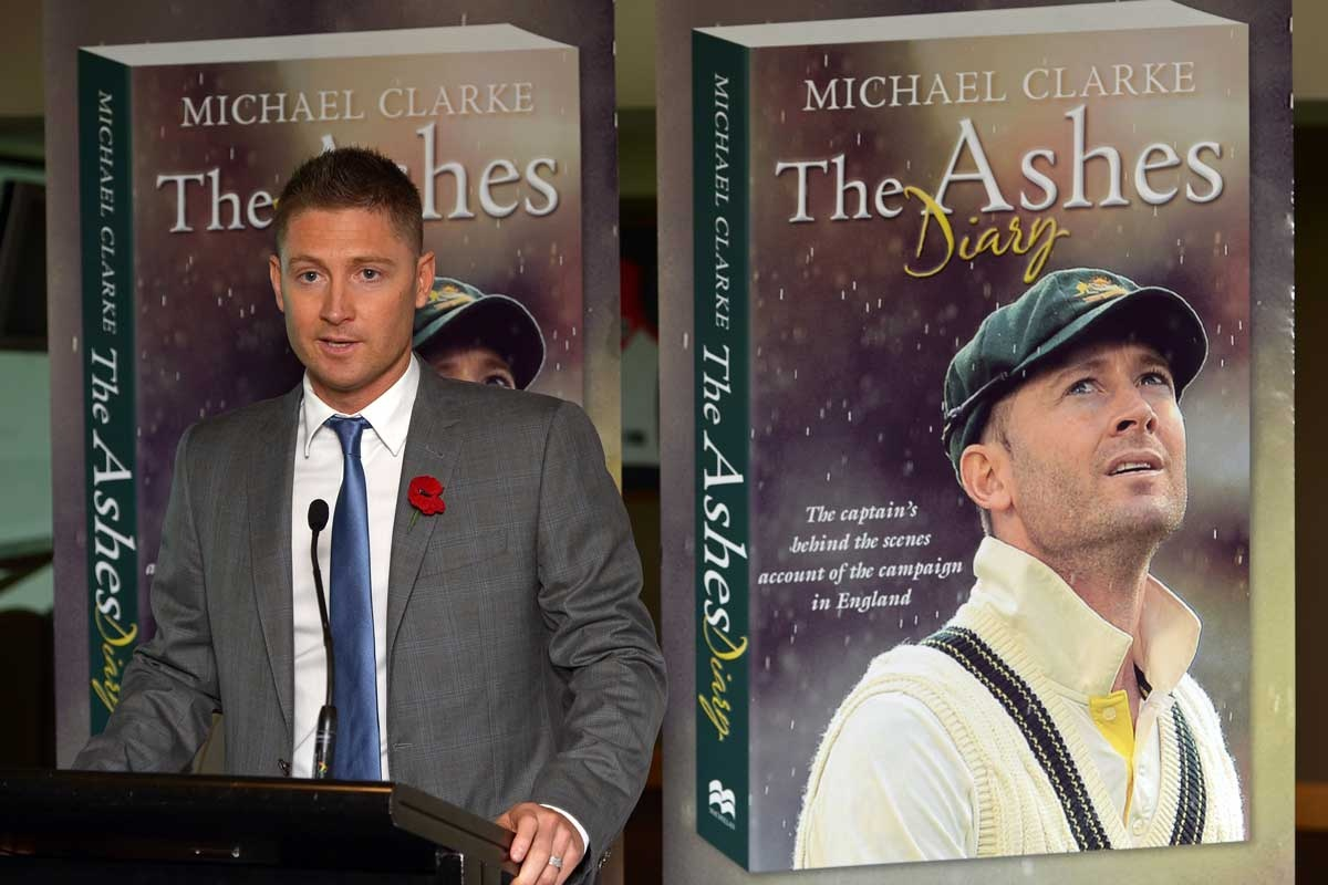 Michael Clarke: selection a 'no brainer'.