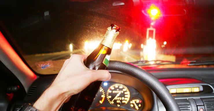 Hangover driving