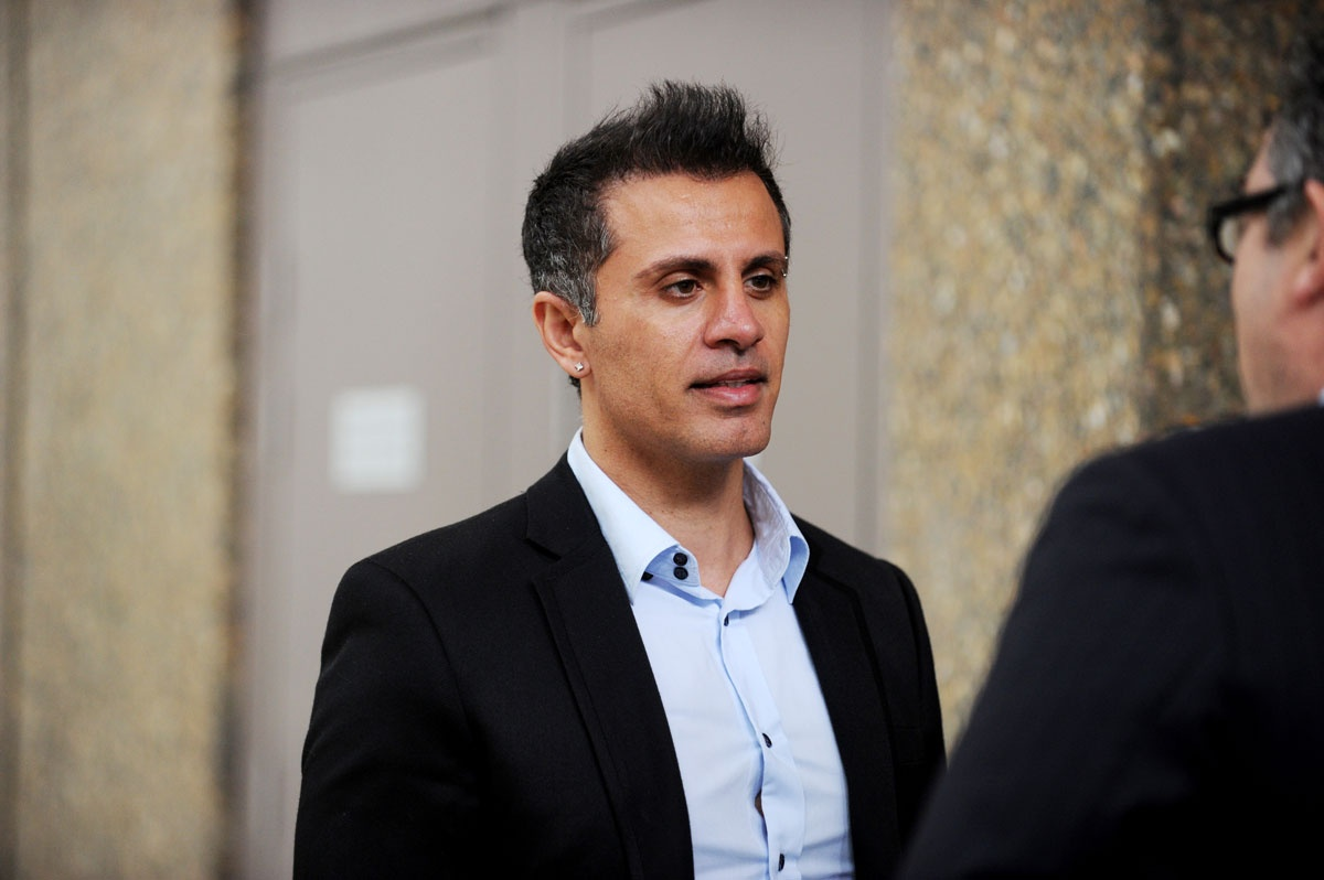 Simon Gittany