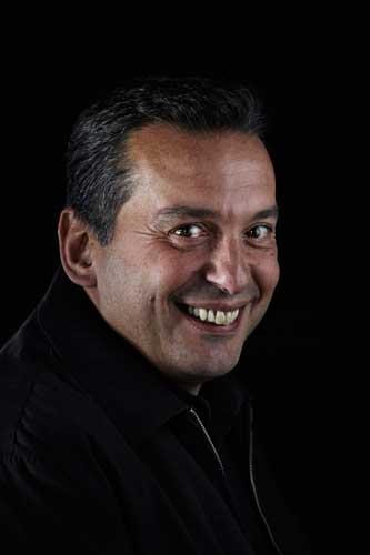 Christos Tisolkas