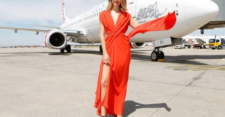 Virgin Australia Melbourne Fashion Festival