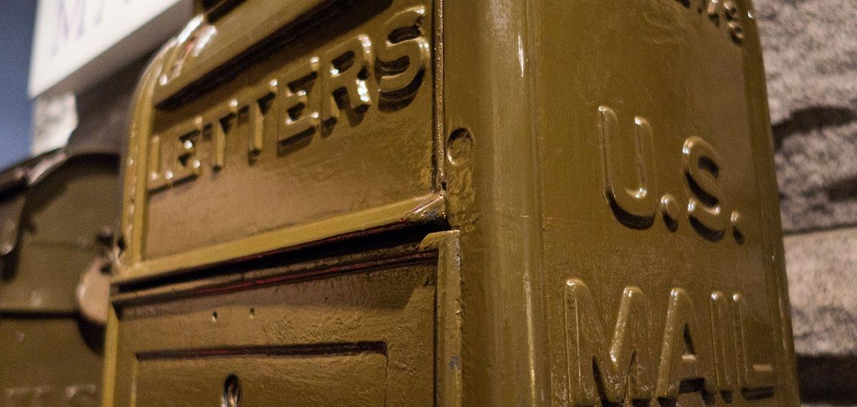 US Postal