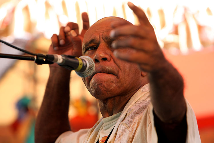 Archie Roach fans will love his box set, released this year.