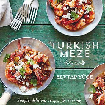 Turkish-Meze