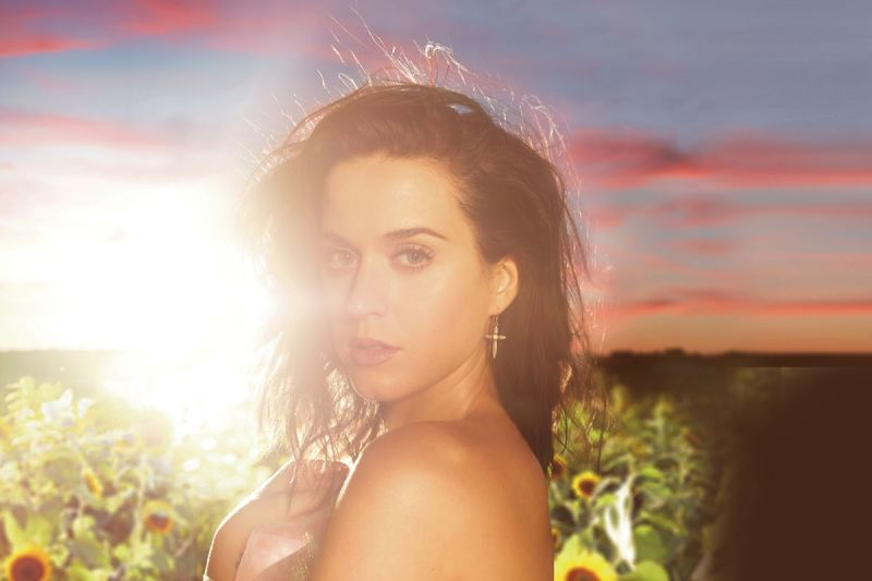 Singer Katy Perry earned $54 million. Photo: Getty.