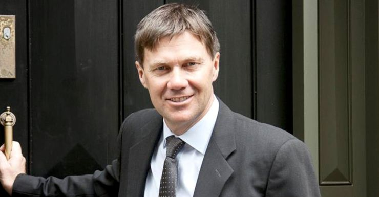 Glenn Druery
