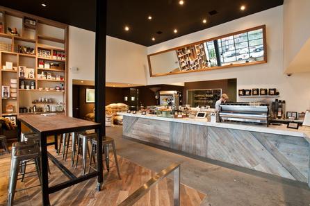 Toby's Estate brings Aussie coffee to Brooklyn.