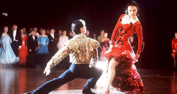 Image result for fran strictly ballroom
