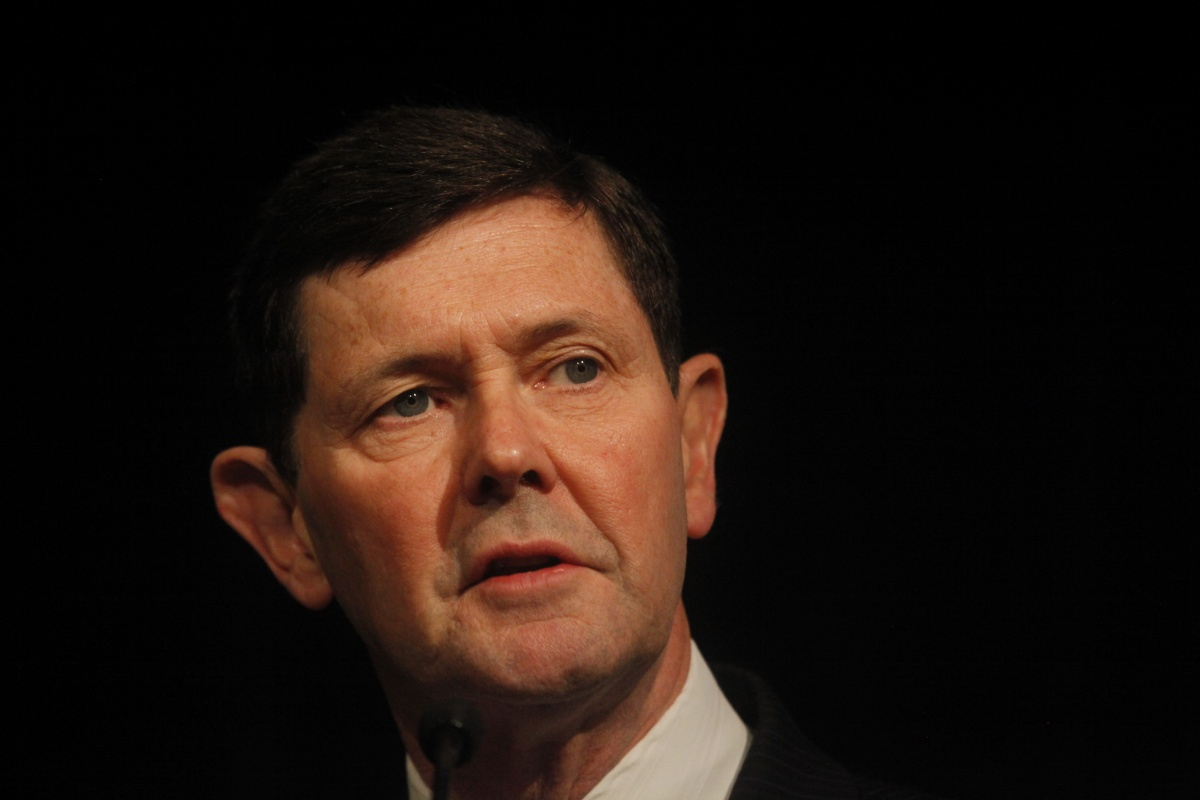 Kevin Andrews