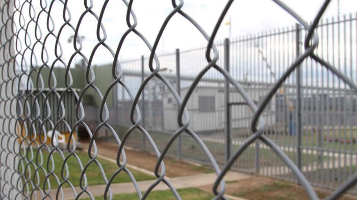 Serco has a contract with the Government to operate a number of detention centres.