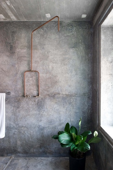 8. Industrial Chic
