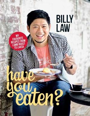 Billy Law