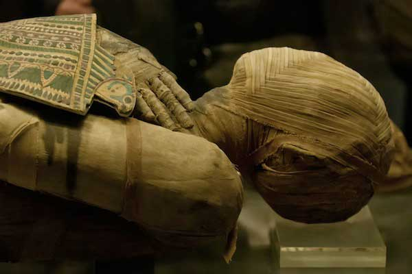 Egyptian-Mummy