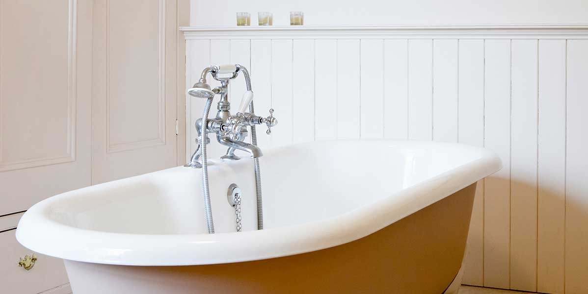 Hot New Bathroom Trends For 2014 The New Daily