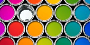 Your choice of paint colour can make or break your home.