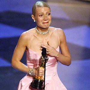 'Strangler' ... Gwyneth Paltrow.