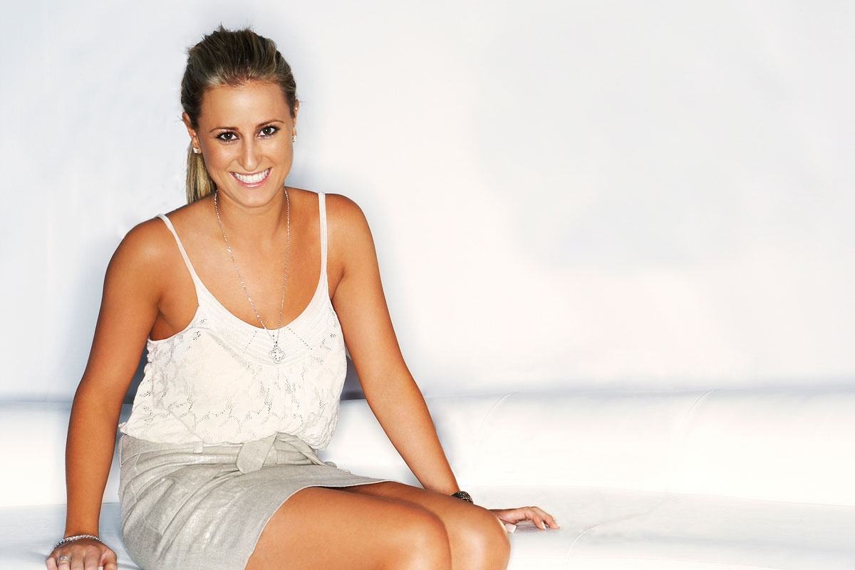 Roxy Jacenko in