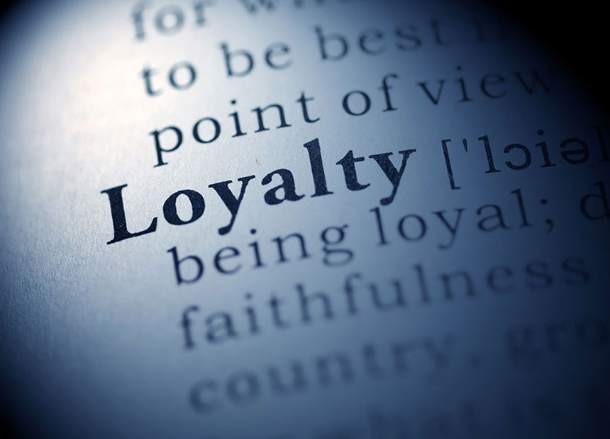 how to fix problem of loyalty taxes