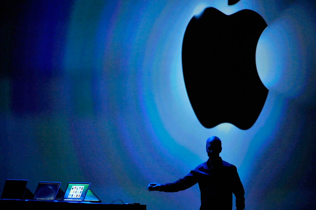 Apple denies giving access to controversial US spy agency. Getty