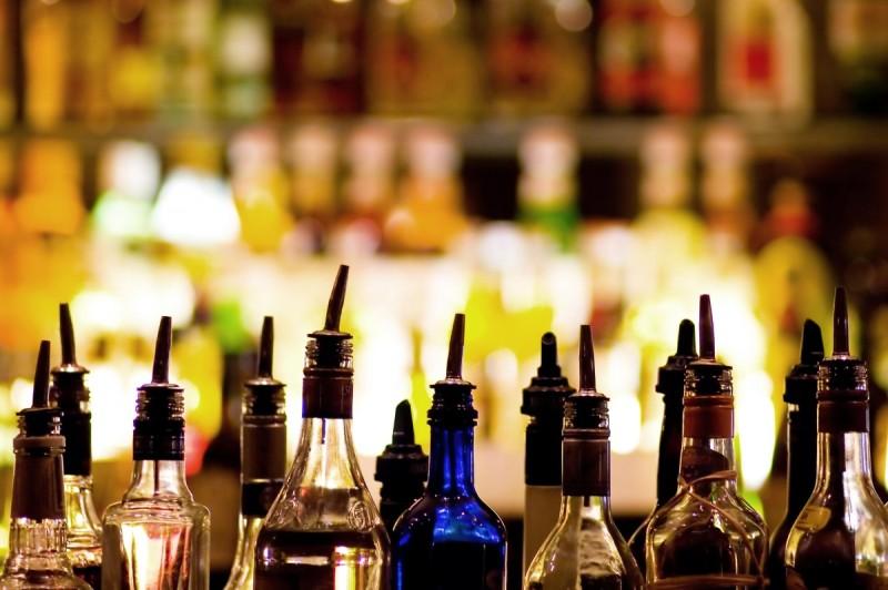 Alcohol abuse kills millions worldwide each year. Source: Shutterstock.