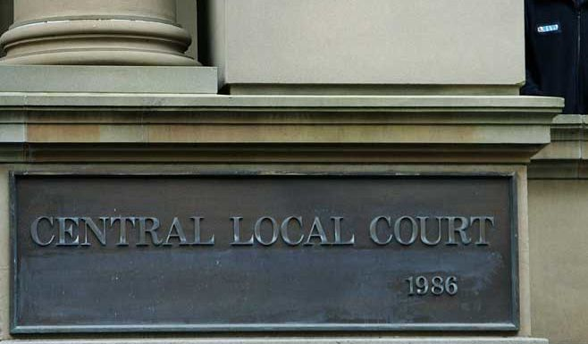 Central local court