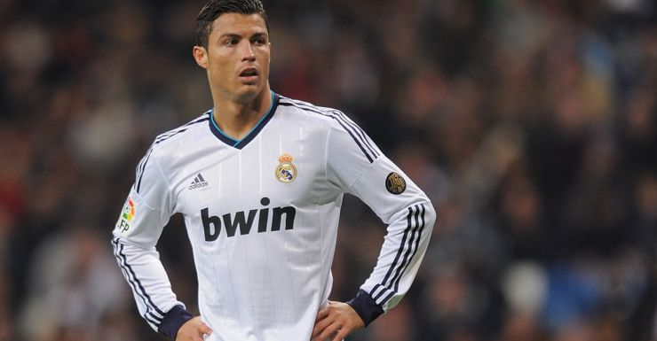 Cristiano Ronaldo has claims to be the best player ever.