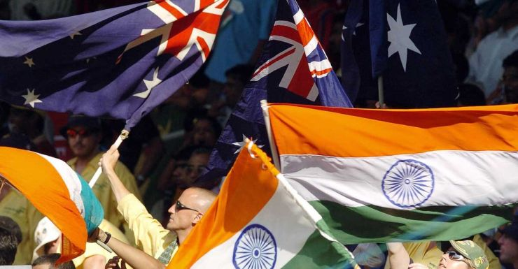 Australia, India (and England) have been accused of a power grab.