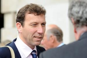 Governance concerns: Michael Atherton.