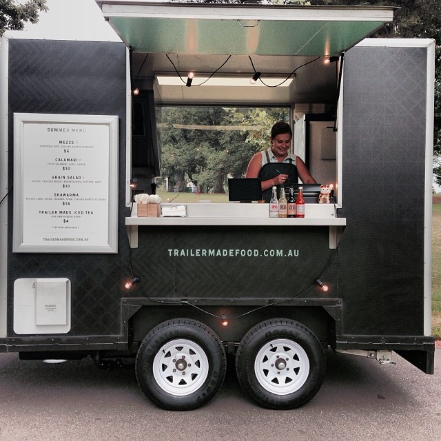 Meals On Wheels Australia S Best Food Trucks The New Daily