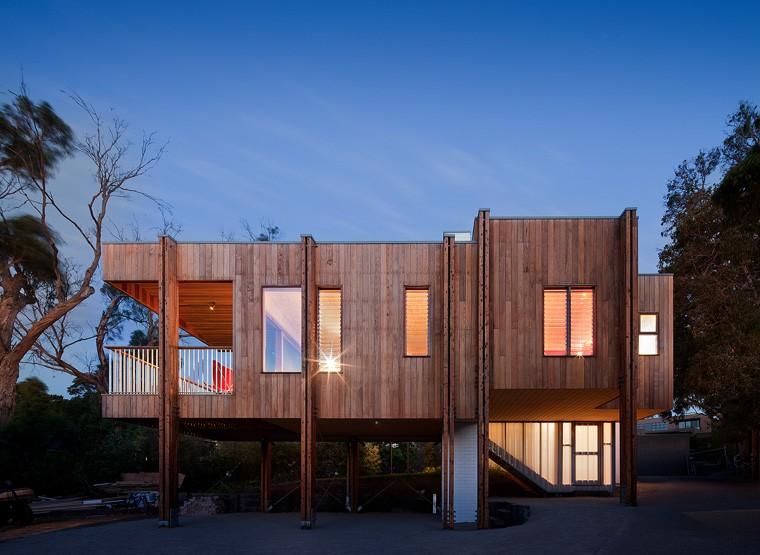 1 Beach House - Mornington