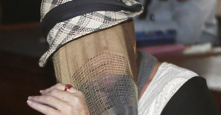 Convicted drug smuggler Schapelle Corby
