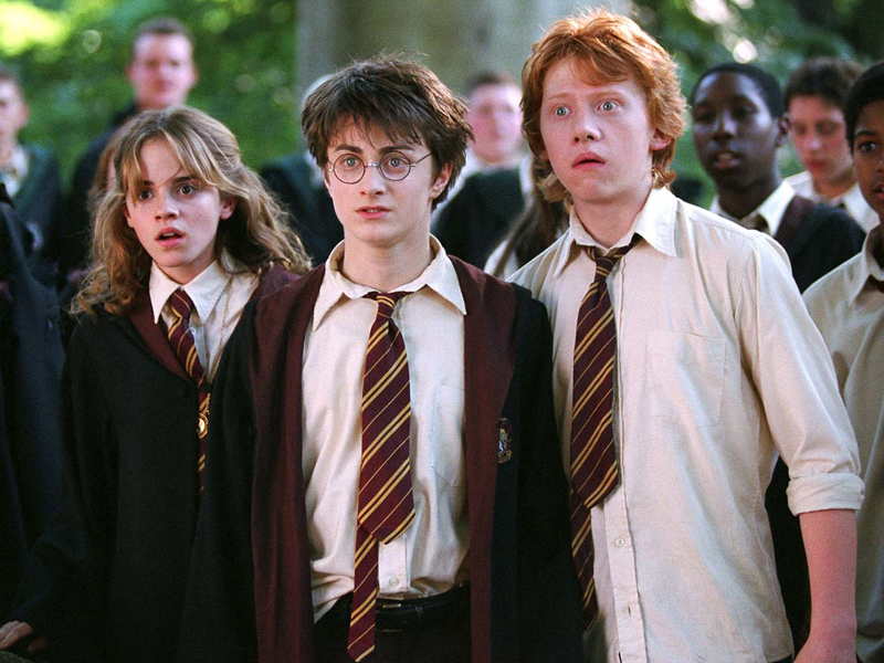 "A scene from ""Harry Potter and the Prisoner of Azkaban"""
