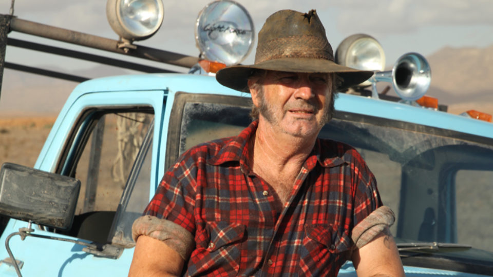 Australian actor John Jarratt denies sexual assault charges