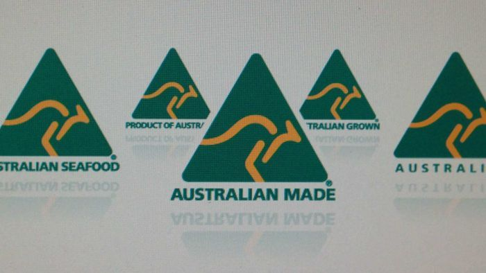The Australian Made Campaign says buying local products has become more important in the past year.