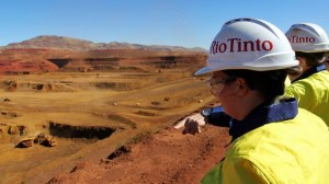 Forge is building the West Angelas power station for Rio Tinto Iron Ore in the Pilbara.