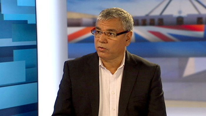 Warren Mundine calls for change of Australia Day
